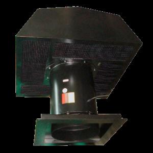 Ventiladores Axiales de Techo